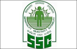 SSC Multi Tasking (Non-Technical) Staff Exam 2016-17