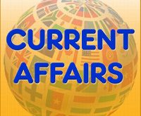 Current Affairs Pocket : 15th Jan. 2019